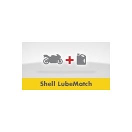 Shell Motorrad-Motorenöle