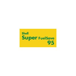 Shell Super FuelSave 95